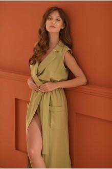 Длинные платья, платья в пол PUR PUR 01-606 фото 4