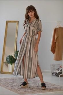Длинные платья, платья в пол PUR PUR 01-607 фото 1