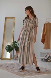 Длинные платья, платья в пол PUR PUR 01-607 фото 2