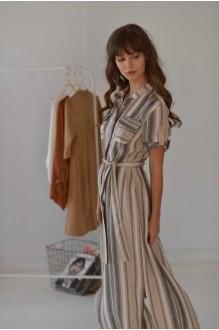 Длинные платья, платья в пол PUR PUR 01-607 фото 4