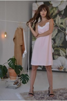 Летние платья PUR PUR 01-600 пепельная роза фото 1