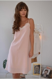 Летние платья PUR PUR 01-600 пепельная роза фото 3