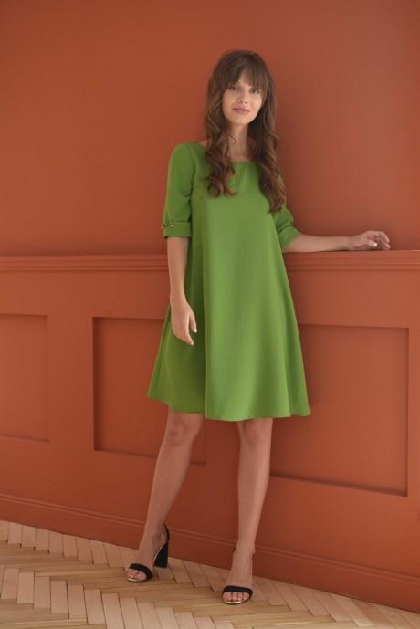 Повседневные платья PUR PUR 01-580