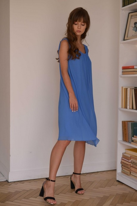 PUR PUR 01-568 голубой