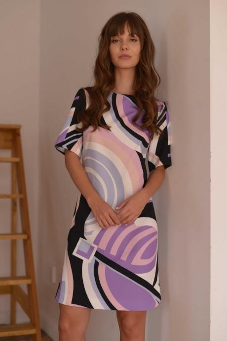 Повседневные платья PUR PUR 01-586