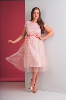 Elletto 1583 розовый