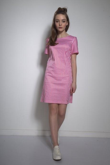 Летние платья PUR PUR 01-567