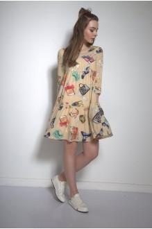 Повседневные платья PUR PUR 01-566 фото 2