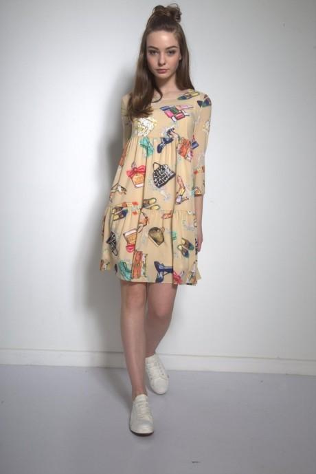Повседневные платья PUR PUR 01-566