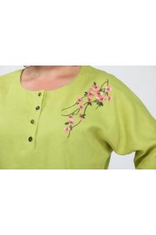 Блузки и туники Джерза 0200 фото 4