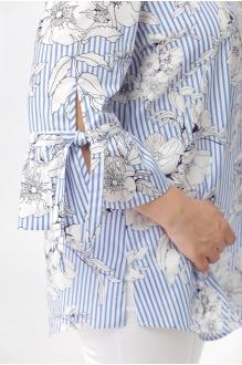 Блузки и туники Джерза 0203 фото 5