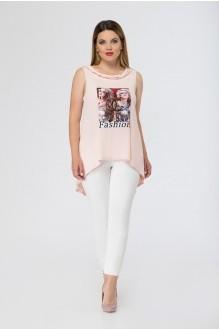БелЭкспози 957 бледно-розовый
