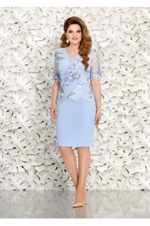 Mira Fashion 4469 голубой