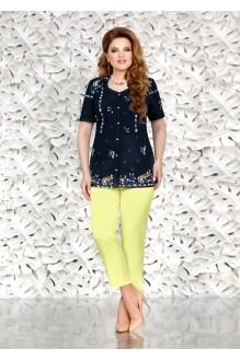 Mira Fashion 4421 -2 салат брюки