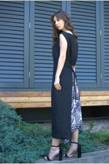 Длинные платья, платья в пол PUR PUR 01-616 фото 3