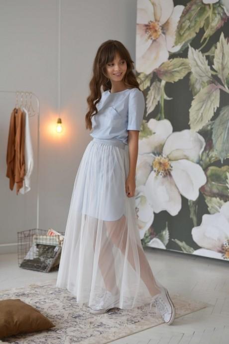 Летние платья PUR PUR 01-612