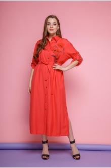 Анастасия Мак 486 красный