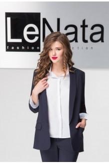 LeNata 11927 тёмно-синий