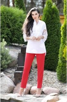 PiRS 442 брюки красные