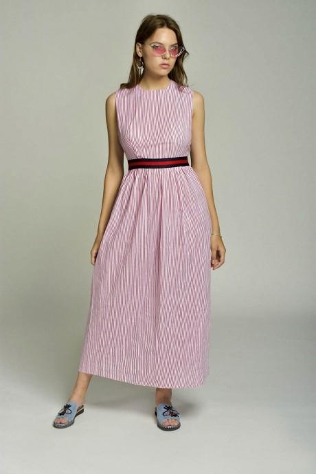 Длинные платья VG collection 034