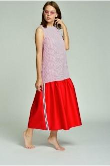 Длинные платья, платья в пол VG collection 040 фото 2