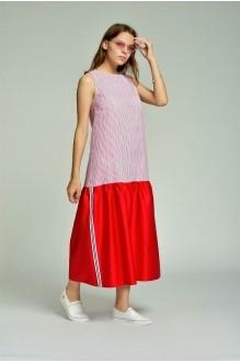 Длинные платья, платья в пол VG collection 040 фото 3