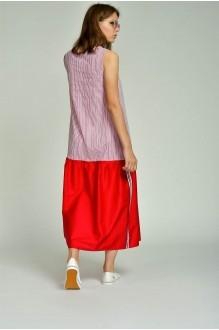 Длинные платья, платья в пол VG collection 040 фото 4