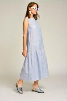 Длинные платья, платья в пол VG collection 047 фото 4
