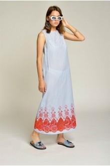 Длинные платья, платья в пол VG collection 052 фото 2
