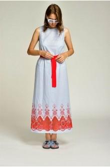 Длинные платья, платья в пол VG collection 052 фото 3