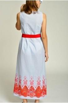 Длинные платья, платья в пол VG collection 052 фото 4