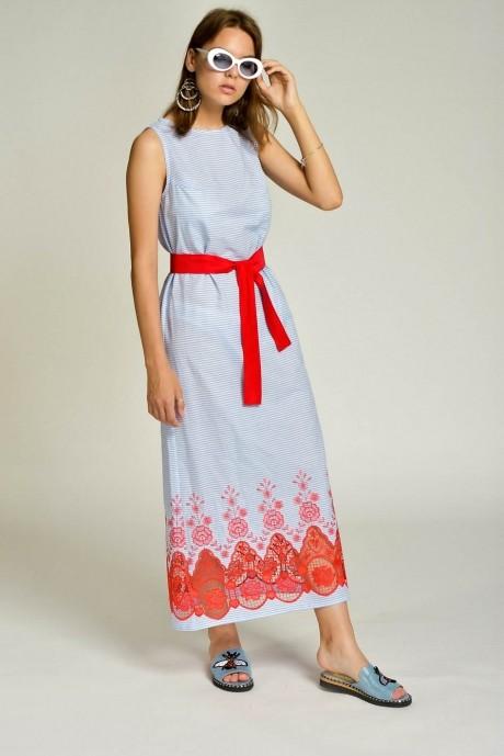 Длинные платья, платья в пол VG collection 052