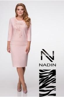 Уценка (брак) Надин-Н 1420  розовый БРАК
