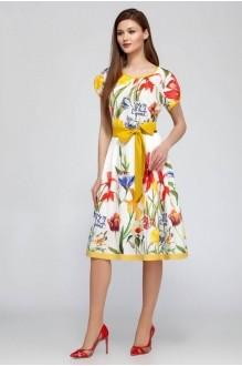 Летние платья Beautiful&Free 1416 фото 1