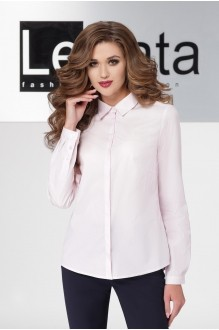 LeNata 11931 розовая полоска