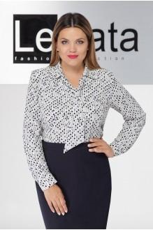 LeNata 11921 цветные горошки