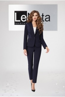LeNata 31867 темно-синий