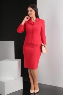 Мода-Юрс 2370 красный