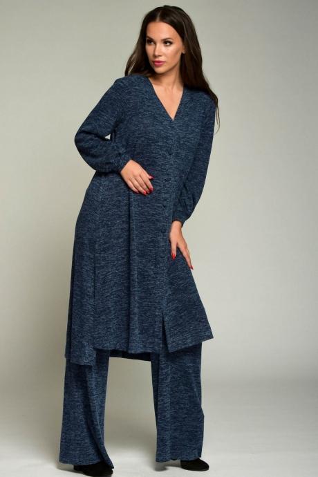 Teffi Style 1300 синий