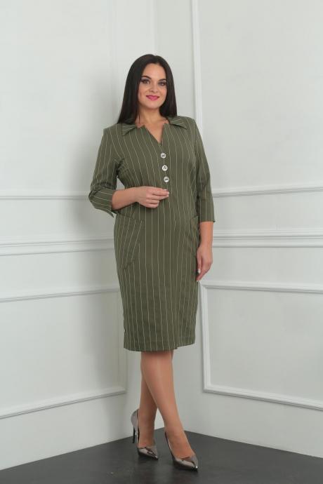 Повседневные платья Milana 951