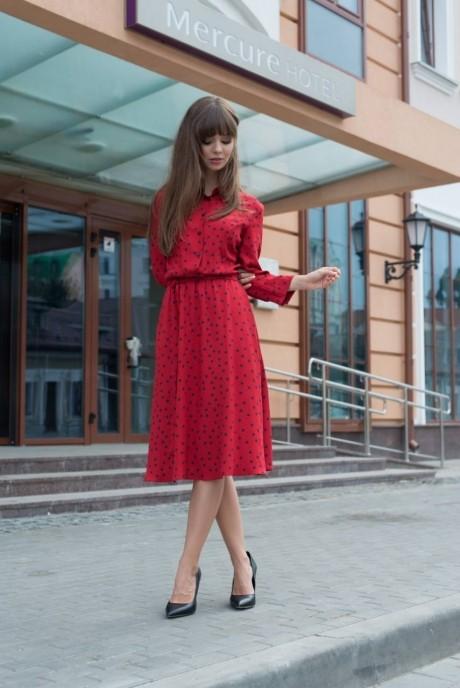 Повседневные платья PUR PUR 01-622