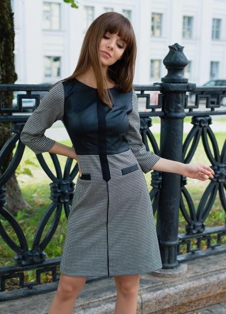 Повседневные платья PUR PUR 01-628
