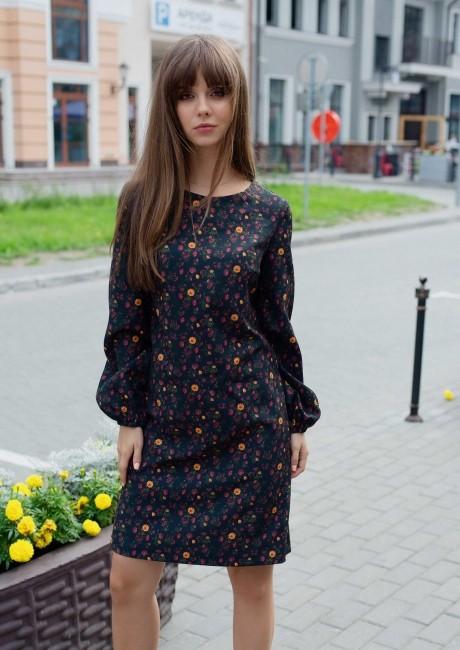 Повседневные платья PUR PUR 01-551