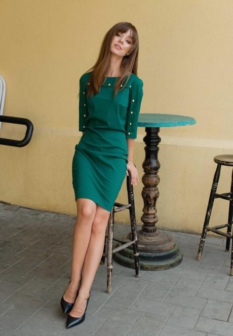 Повседневные платья PUR PUR 01-545