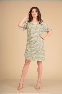 Повседневные платья VIOLA STYLE 0782 фото 1