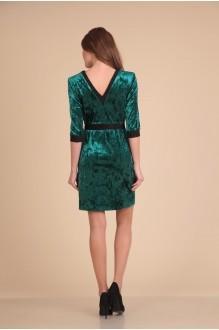 Вечерние платья VIOLA STYLE 0761 бирюзовый фото 2