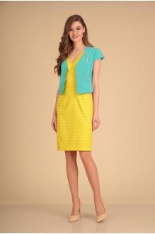 VIOLA STYLE 5474 жакет+платье
