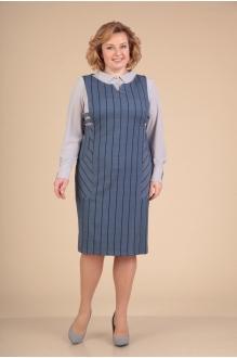 VIOLA STYLE 5476 блузка+сарафан