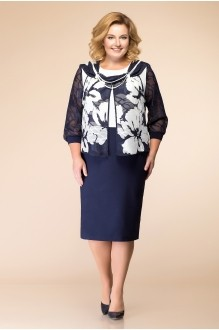Romanovich Style 1-956 темно-синий