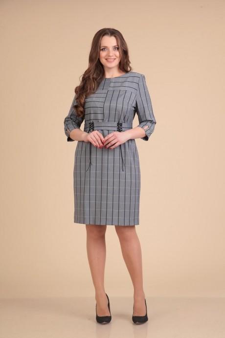Повседневные платья VIOLA STYLE 0750